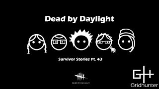 Welcome back to another Dead by Daylight survivor gameplay video (wow what a mouthful). Anyway playing DbD without the double bloodpoints rewards feels tedious and overwhelmingly difficult. Nonetheless the games remain fun and challenging. I hope you enjoy these matches. Cheers!