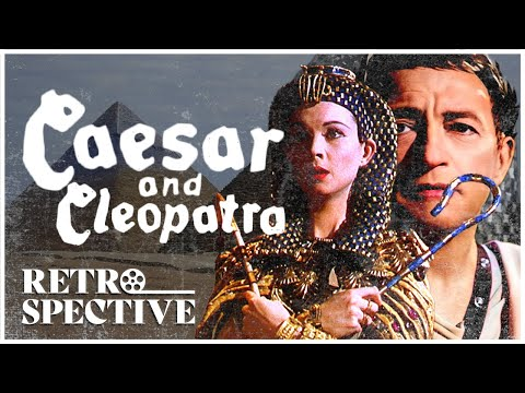 Caesar and Cleopatra (1945) Starring Claude Rains, Vivien Leigh Full Movie
