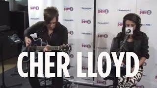 "Cher Lloyd ""With Ur Love"" Acoustic // SiriusXM // Hits 1"