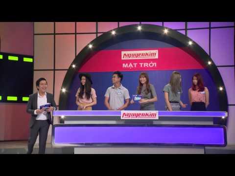 CHUNG SỨC 2015 - TẬP 26 - MẶT TRỜI vs MẶT TRĂNG (30/6/15)