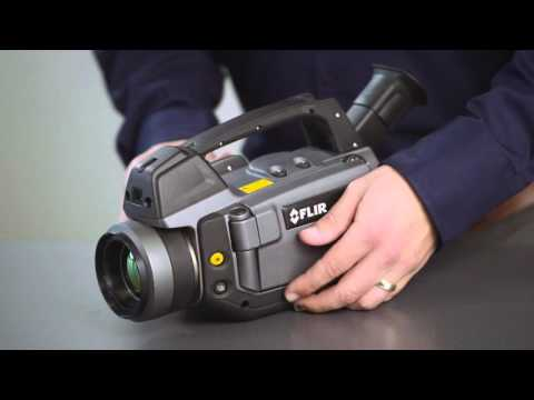 Introducing the FLIR GF320 Infrared Camera for Gas Leak Detection