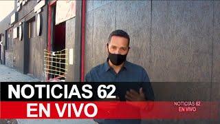 Terrible incidente tras evento ilegales – Noticias 62 - Thumbnail