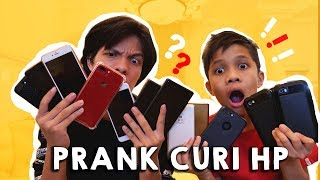 Video PRANK CURI HP | Gen Halilintar MP3, 3GP, MP4, WEBM, AVI, FLV Juli 2018