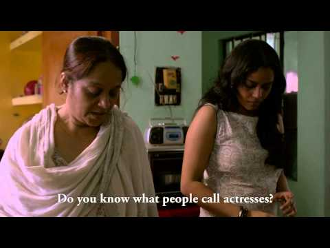 Under Construction Bangla Film Trailer 2 min