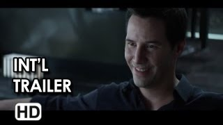 Man Of Tai Chi International Trailer (2013) - Keanu Reeves Movie HD