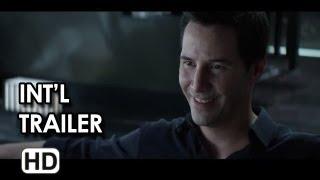 Man Of Tai Chi International Trailer (2013) - Keanu Reeves Movie HD