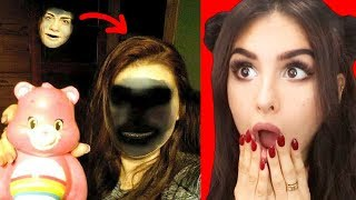 Video CREEPY SNAPCHAT STORIES THAT SHOULD NOT EXIST MP3, 3GP, MP4, WEBM, AVI, FLV Mei 2019