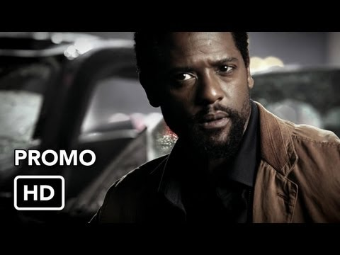 Ironside Season 1 (Promo 'Rights')