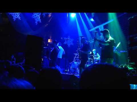 Ляпис Трубецкой (Part 4) Владимир, 09.02.2014, клуб Studio (видео)
