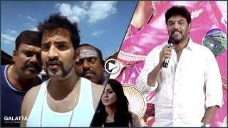 Video Kalakalapu 2 ku Santhanam Thevai Illai - Sundar C | Kalakalapu 2 | Sangamithra | Galatta Exclusive MP3, 3GP, MP4, WEBM, AVI, FLV Januari 2018