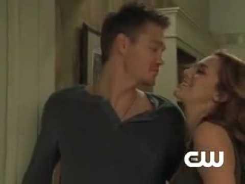 One Tree Hill Season 6 Episode 17 Sneak Peek #1 Lucas/Peyton