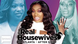 Video RHOA After Show S11E15: Porsha Williams Reacts To Her Surprise Proposal | Bravo MP3, 3GP, MP4, WEBM, AVI, FLV Februari 2019
