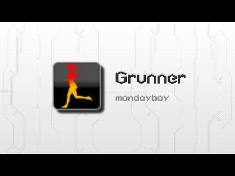 Video of GRunner