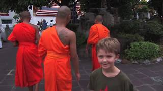 Amazing Thailand With Kids: Travel With Kids Thailand