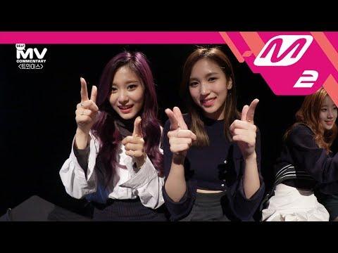 Video [MV Commentary] TWICE(트와이스) - TT 뮤비코멘터리 download in MP3, 3GP, MP4, WEBM, AVI, FLV January 2017