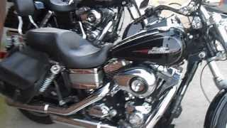 10. 2009 Dyna Low Rider FXDL, Harley-Davidson Bowling Green, Stock#309536