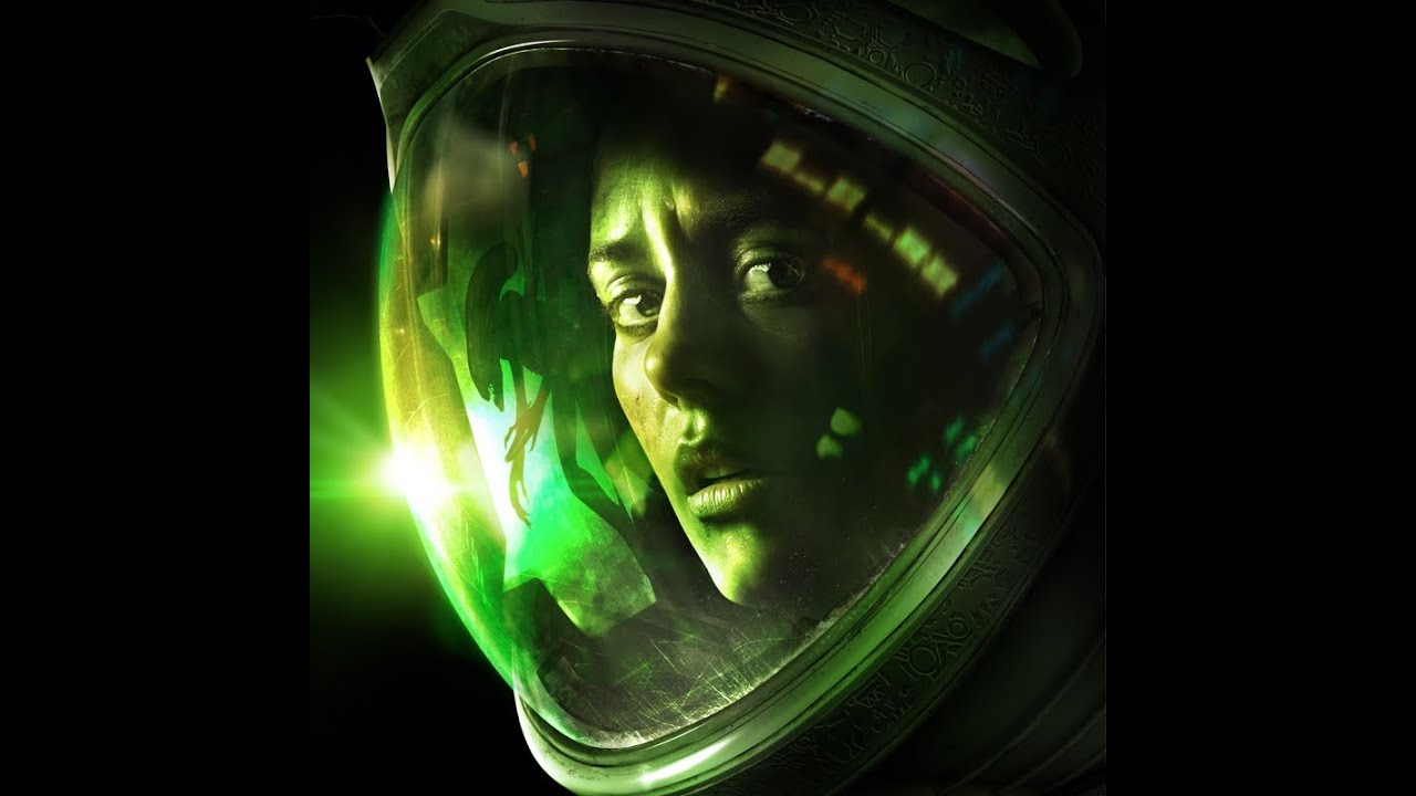 maxresdefault In Alien: Isolation tritt man als Ripleys Tochter Amanda gegen nur einen Alien an?