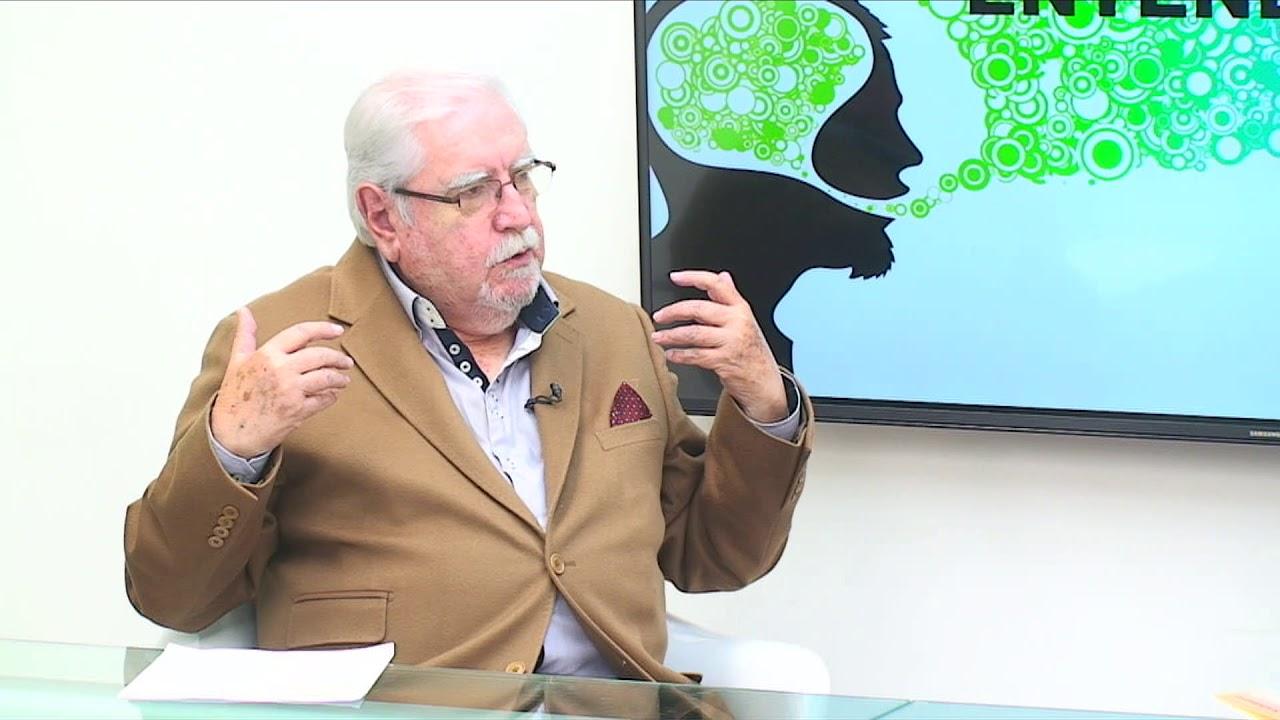 HABLANDO NOS ENTENDEMOS - INVITADO DR JUAN VALDANO TEMA IDIOMA E IDENTIDAD