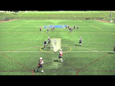Xcelerate Lacrosse Tip: Transition Defense