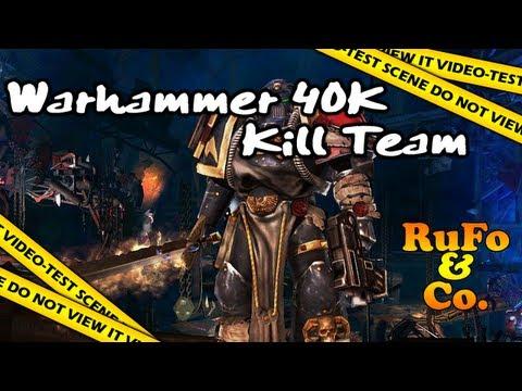 Vidéo-Test - Warhammer 40,000: Kill Team