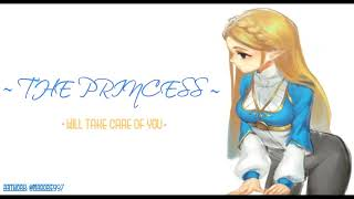 Video ✧ Princess Zelda Helps You Sleep ✧ MP3, 3GP, MP4, WEBM, AVI, FLV Agustus 2018
