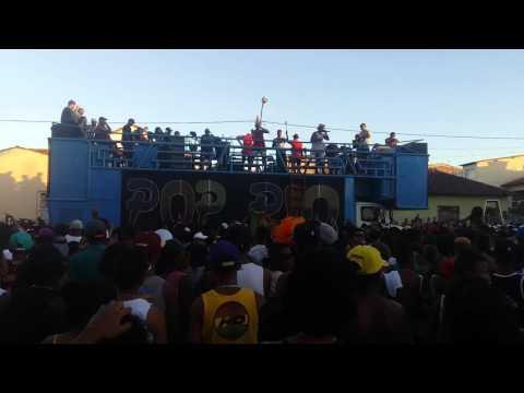 Carnaval de caravelas 2004 Kit Ilusão