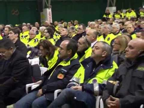 YouTube Video - Porto Tolle: meeting regionale della protezione civile