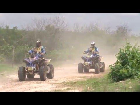 2� Dia de Rally Cerapi� - Quadriciclos