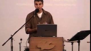 Génesis 10-11:4 - Leo Maestre - Escuela Biblica
