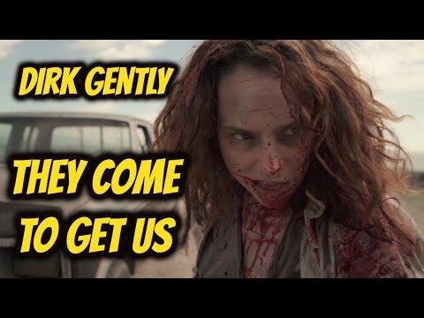 Dirk Gently - Bart Killin' It - Fanvid