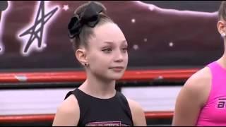 Dance Moms -  Pyramid; Season 4 Episode 10