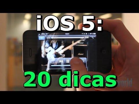 ios 5 - http://www.macworldbrasil.com.br.
