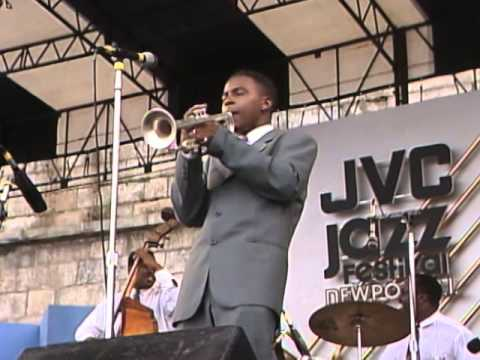 Jazz Futures - Public Eye - 8/18/1991 - Newport Jazz Festival (Official)