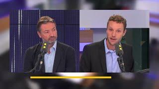 """Attentats en Catalogne : """"Il faut des mesures européennes"""", préconise Arnaud Leroy"""