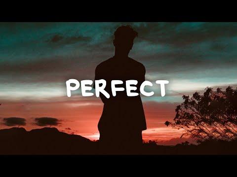 Cole Norton - Perfect (Lyrics)