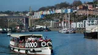 Bristol United Kingdom  city photo : Visit Bristol....a British Gem of a City !
