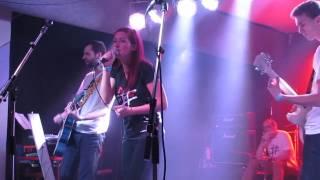 Video Definitivní Ententýk - sólo kytary Jirka a Míra (Nahá)