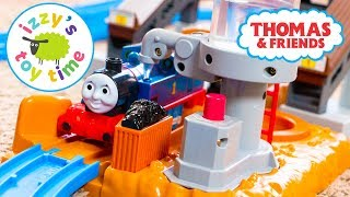 Thomas and Friends | Thomas Train TOMY Trackmaster Steam Tower | Fun Toy Trains for Kids & Children
