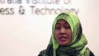 Australia Institute of Business and Technology - AIBT