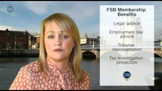 Federation Of Small Businesses (FSB) Northern Ireland