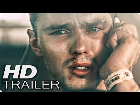 COLLIDE Trailer German Deutsch (2016)