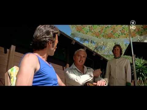 1975 Im Auftrag des Drachen  - The Eiger Sanction (Jack Cassidy ordering drinks)