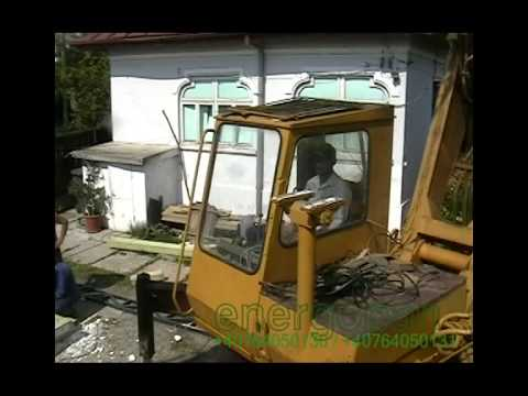 Energopan prefabricated houses kit.avi
