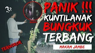 Video 🔴 PANIK!!! KUNTILANAK BUNGKUK TERBANG KE ATAS POHON 👻👻👻 MP3, 3GP, MP4, WEBM, AVI, FLV Maret 2019
