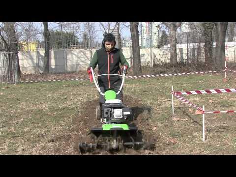 Come fare un orto: terreno e motozappa (1a parte)