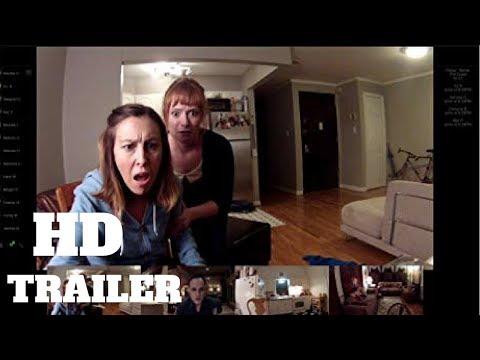 E DEMON Official Trailer (2018) Horror Movie