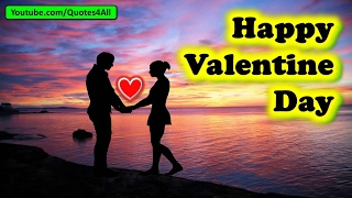 Valentine Day 2017 greeting, message, quotes, shayari, wallpaper, Whatsapp Video, SMS, song, wishes#Valentine'sDay is always a special day for those people who believes in love and peace.Thanks for watching our #ValentineDay video.Regards #Quotes4AllRequesting you to please subscribe Quotes 4 All Channel.https://www.youtube.com/channel/UCgcYHE-Wsu-E6LPKatZ17BQ?sub_confirmation=1Video Link - https://youtu.be/vcqMQn2pOIYChannel Link - https://www.youtube.com/channel/UCgcYHE-Wsu-E6LPKatZ17BQ