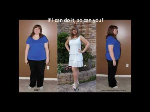 My 80 lb Weight Loss Transformation with Power90 & P90X