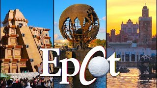 Video Top 10 Hidden Secrets of Epcot's World Showcase!- Disney World MP3, 3GP, MP4, WEBM, AVI, FLV September 2019