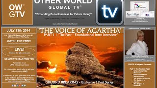 Nonton Tamarinda Maassen Part 1  English    Agartha Disclosure   The Ancient Past      Foundational Intro    Film Subtitle Indonesia Streaming Movie Download